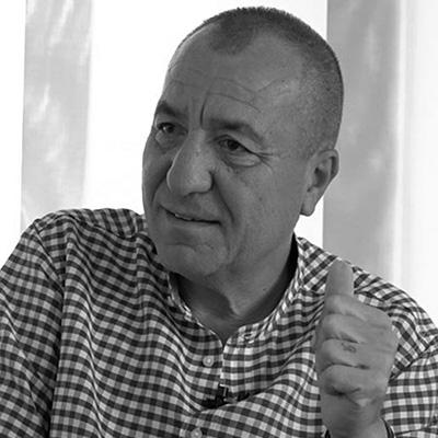 Mehmet Tezkan